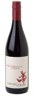 Dancing Coyote Pinot Noir 2013 750ml - Case of 12